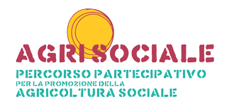 Agrisociale - Percorso partecipativo per la promozione dell'Agricoltura Sociale